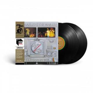 BABYLON BY BUS/LTD - Marley Bob [Vinyl album]